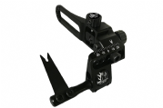 Trophy Taker Spring Steel Pro Micro Blade Rest - Black Only